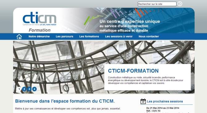 CTICM Formation